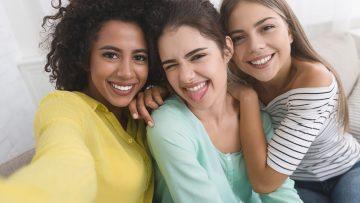 Warum Kopfläuse Selfies mögen