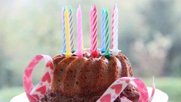 So wird Ihr Kuchen gesund und lecker
